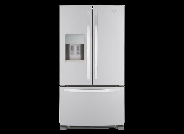 Whirlpool WRF555SDFZ refrigerator