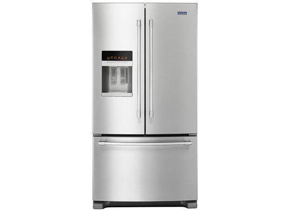 Maytag MFI2570FEZ refrigerator