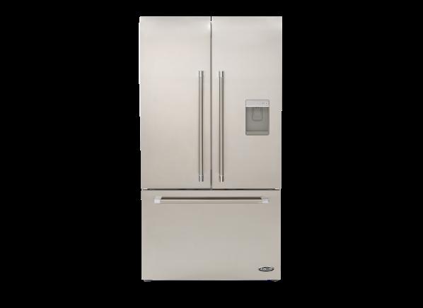 DCS RF201ACUSX1 refrigerator