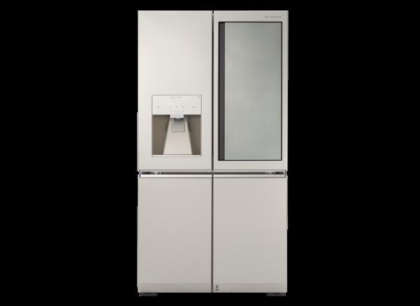 LG Signature LUPXC2386N refrigerator