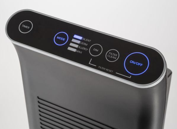 Ionic Pro Platinum Ta750 Air Purifier Consumer Reports