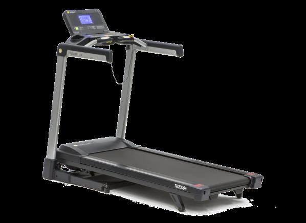 LifeSpan TR2000e treadmill