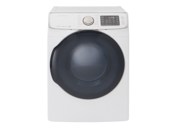 Samsung DV45K6500EW clothes dryer - Consumer Reports