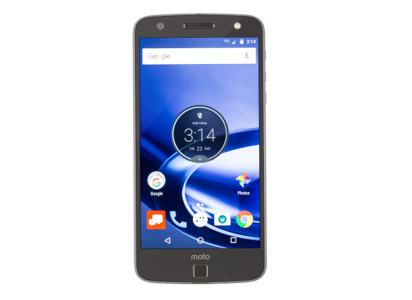 Motorola Moto Z Droid Force smartphone - Consumer Reports