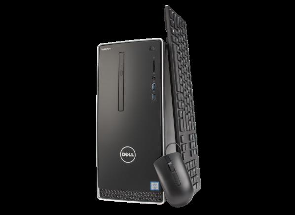Dell Inspiron Desktop 3650 computer - Consumer Reports