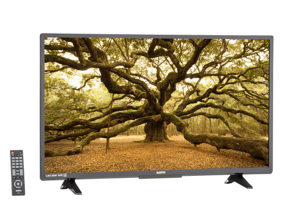 Sanyo FW40D36F TV - Consumer Reports