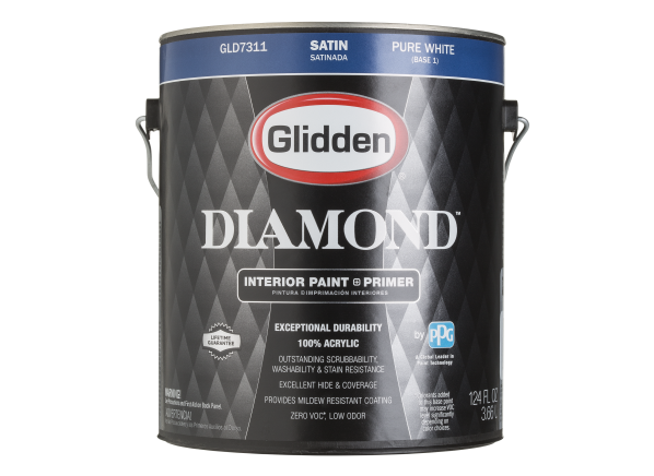 Ppg diamond home depot paint consumer reports - Glidden premium exterior paint review ...