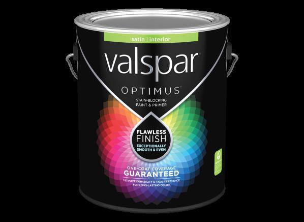 Valspar Optimus (Ace) paint