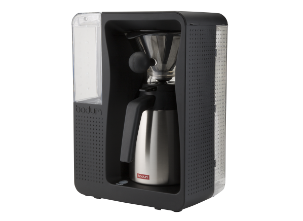 Bodum Bistro Automatic Pour Over 11001-01TG coffee maker