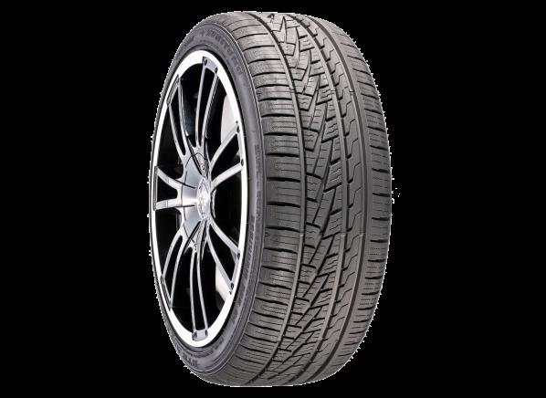 Sumitomo Tire Reviews >> Sumitomo Htr A S Po2 Tire Consumer Reports