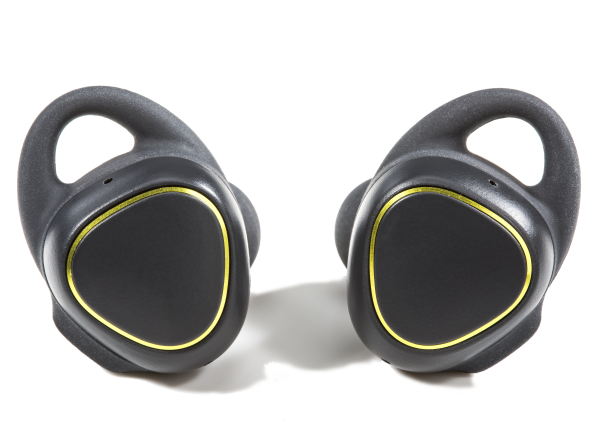 Samsung Gear IconX headphone