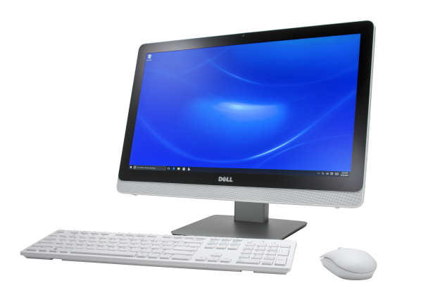 Dell Inspiron 22 3000 Touch computer - Consumer Reports