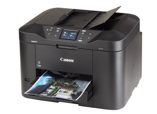 CANON MB2720 TREIBER WINDOWS 10