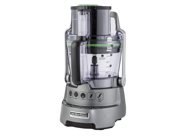 Hamilton Beach Professional 14-cup 70825 food processor
