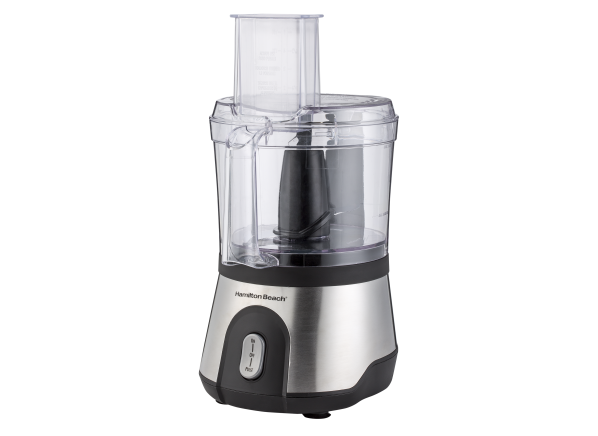 Hamilton Beach 10-cup with compact storage 70760 food processor