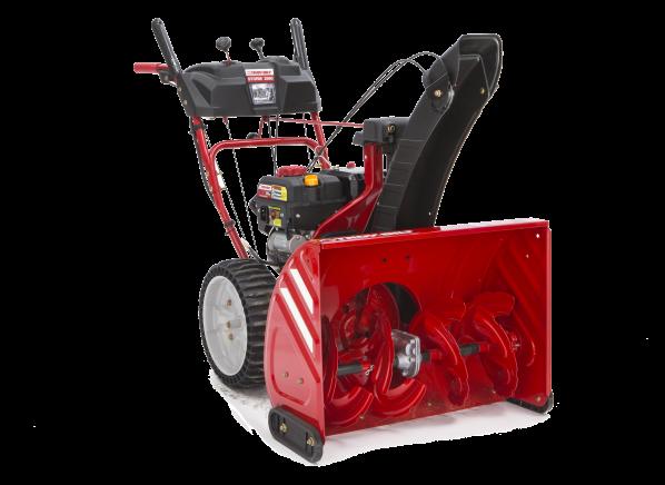Troy-Bilt 2860 snow blower