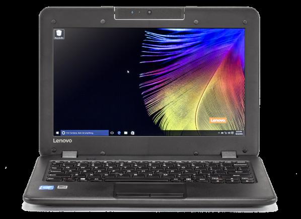 Lenovo ThinkPad N22 computer