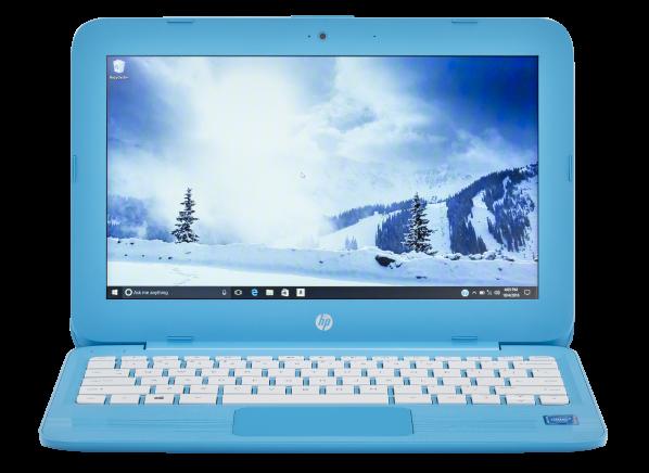 HP Stream 11-y010nr computer