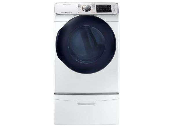 Samsung DV45K6500GW clothes dryer