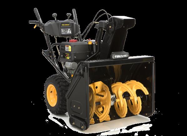 Craftsman 88976 snow blower