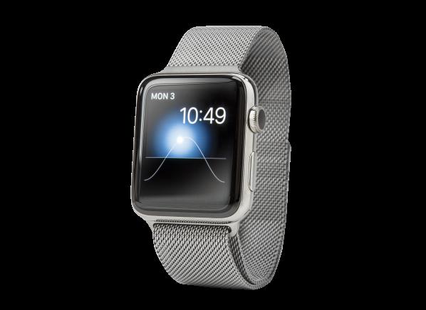 Apple Watch Series 2 42mm Stainless Steel Case Smartwatch