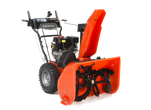 Ariens Snow Blowers For Sale >> Ariens Deluxe 28 254cc 921046 Snow Blower Consumer Reports