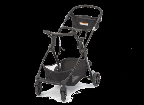 Baby Trend Snap-N-Go GX stroller