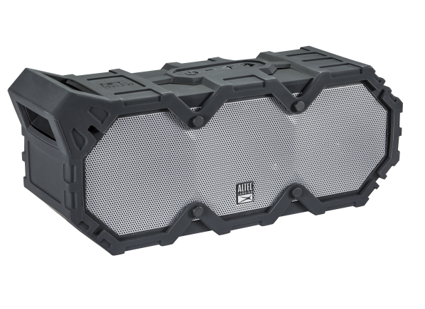 Altec Lansing Super LifeJacket wireless & bluetooth speaker