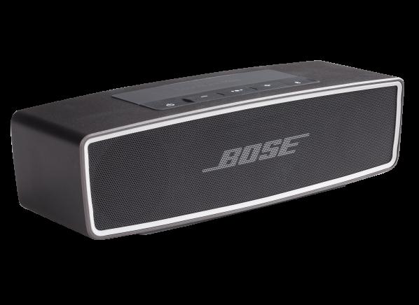 bose soundlink mini bluetooth speaker ii consumer reports. Black Bedroom Furniture Sets. Home Design Ideas
