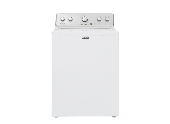 Maytag MVWC565FW washing machine - Consumer Reports