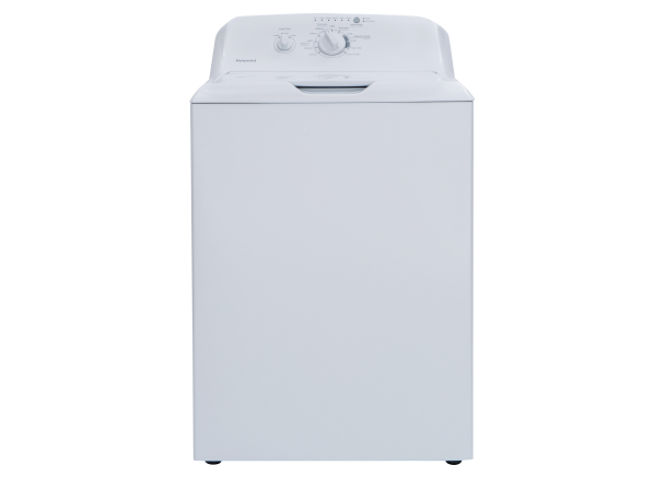 Hotpoint HTW200ASKWW washing machine - Consumer Reports
