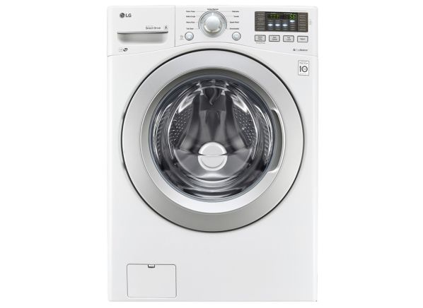 Lg Wm3270cw Washing Machine
