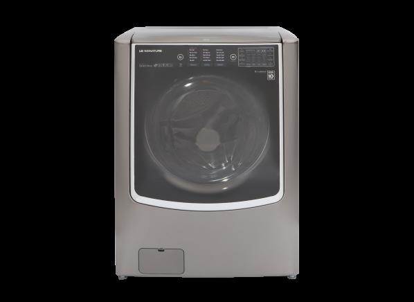 LG Signature WM9500HKA washing machine