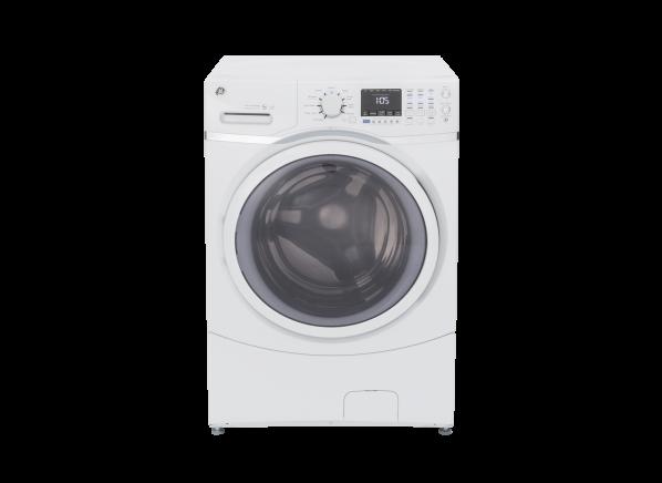 GE GFW450SSKWW washing machine - Consumer Reports