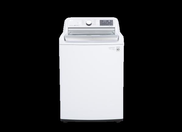 LG WT7500CW washing machine