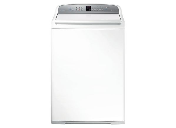 Fisher & Paykel Aqua Smart WL4027G1 washing machine