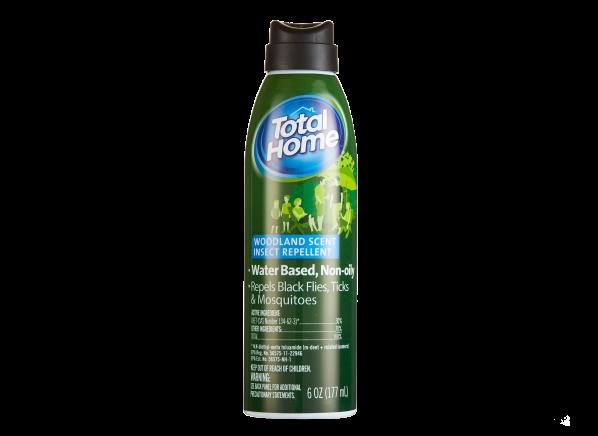 Total Home (CVS) Woodland Scent Insect Repellent