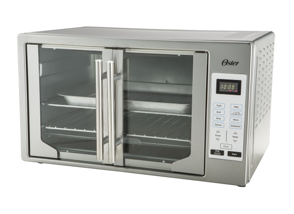 Oster Digital French Door TSSTTVFDDG toaster oven