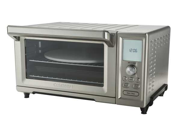 Cuisinart Chefs Convection Tob 260n1 Toaster Oven