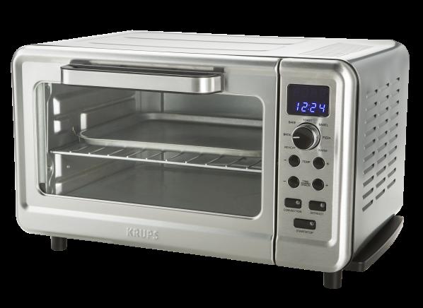 Krups Digital Ok505d51 Toaster Oven