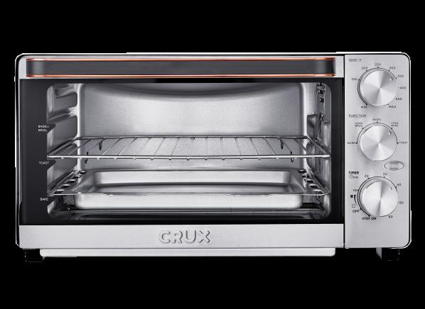Crux CRX 14543 6-Slice toaster oven