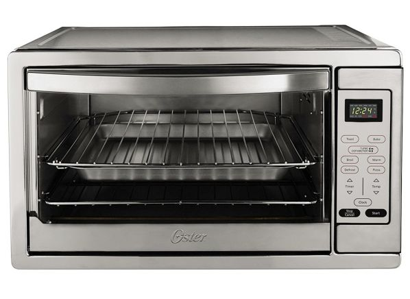Oster Extra Large Digital Countertop TSSTTVDGXL toaster oven