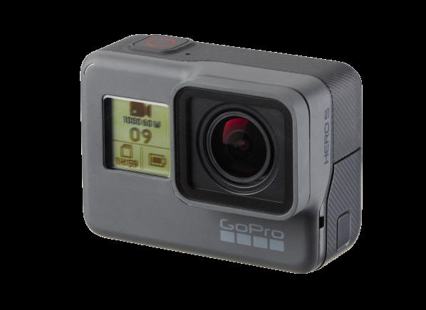 GoPro HERO5 Black camcorder