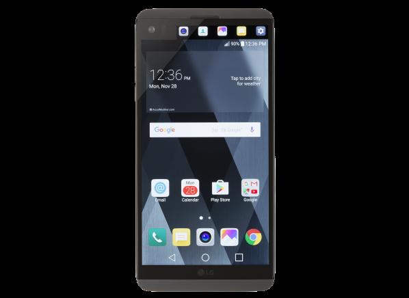 LG V20 smartphone - Consumer Reports