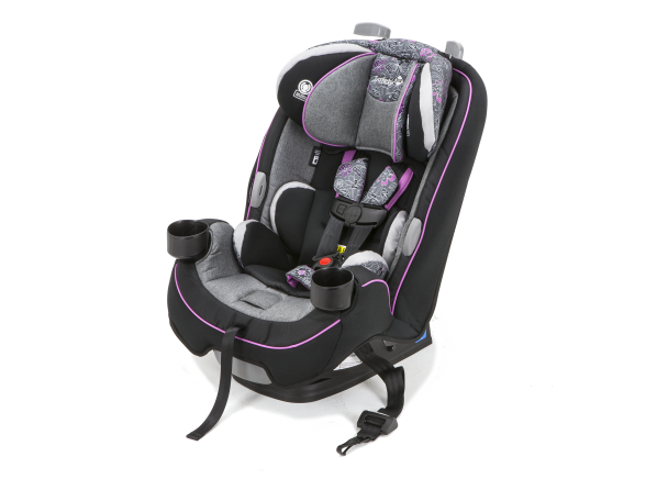 Safety 1st Grow and Go car seat - Consumer