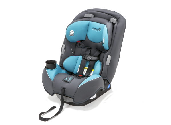 Safety 1st Continuum car seat