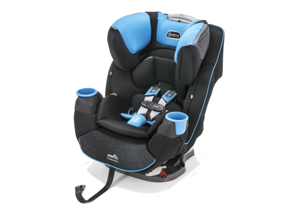 Evenflo SafeMax All In One Car Seat