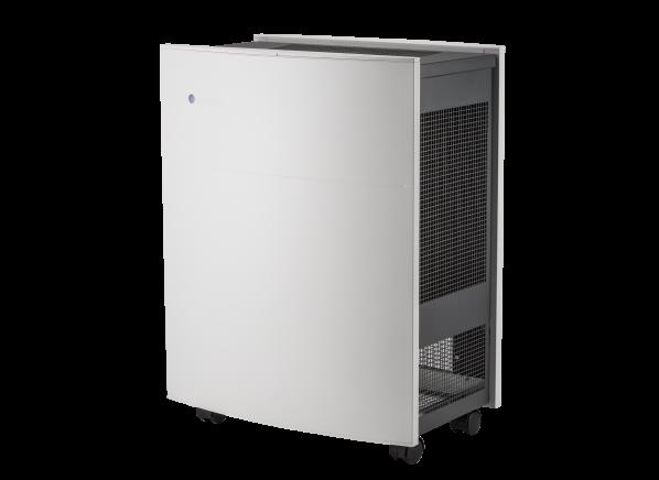 Blueair Classic 605 air purifier