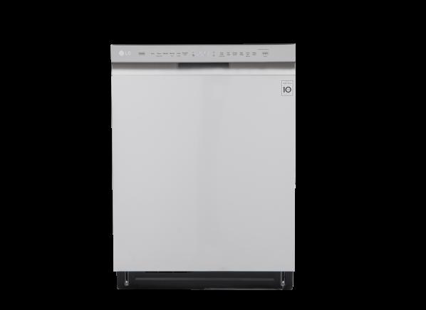 LG LDF5545ST dishwasher - Consumer Reports