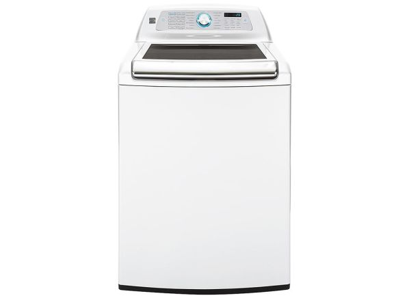 Kenmore Elite 31552 washing machine